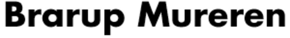 Brarup Mureren logo