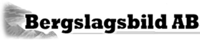 Bergslagsbild AB logo