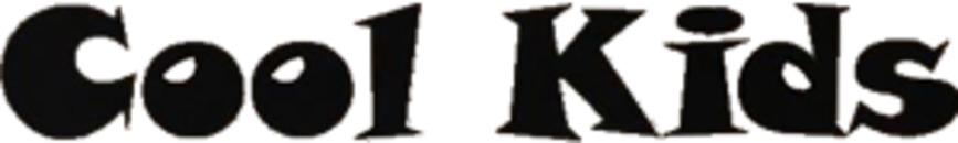 Cool Kids v/Kai Jarl Nielsen logo