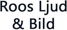 Roos Ljud & Bild logo