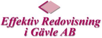 Effektiv Redovisning logo