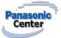 Panasonic Center Bramming logo