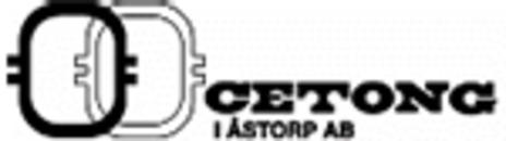 Cetong i Åstorp AB logo