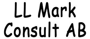 LL Mark Consult AB logo