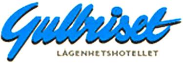 Gullrisets Lägenhetshotell logo
