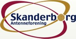 Skanderborg Antenneforening - Skanderborg, Hørning, Solbjerg og Ry logo