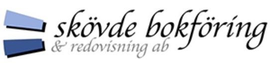 Skövde Bokföring & Redovisning AB logo