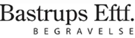 Begravelsesforretning Bastrups Eftf logo