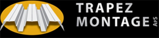 Trapez Montage ApS logo
