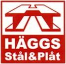 Häggs Stål & Plåt i Kalmar AB logo