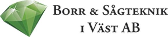 Borr & Sågteknik I Väst, AB logo
