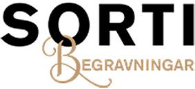 SORTI Begravningar logo