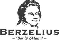 BERZELIUS Bar & Matsal logo