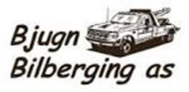 Bjugn Bilberging AS logo