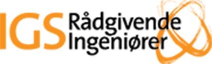 IGS Rådgivende Ingeniører logo