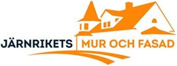 Järnrikets Mur & Fasad logo