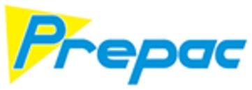 Prepac AB logo
