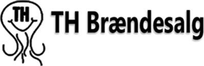 TH Brændesalg logo