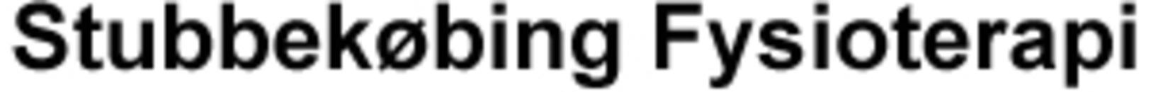 Stubbekøbing Fysioterapi logo