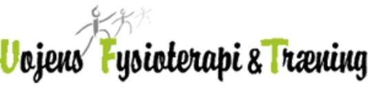 Vojens Fysioterapi & Træning logo