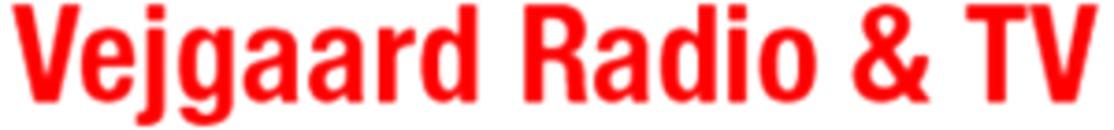 Vejgaard Radio & TV I/S logo