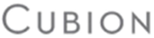 Cubion A/S logo