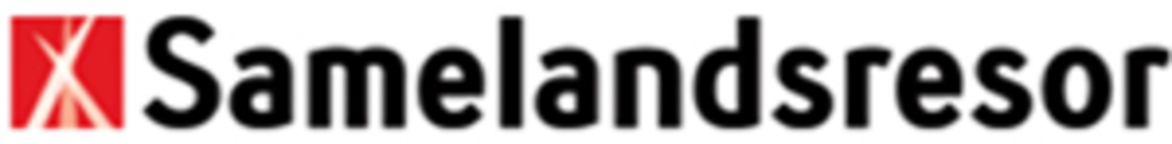 Samelandsresor AB logo