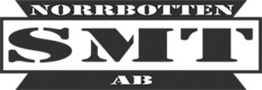 Smt I Norrbotten, AB logo