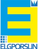 Elgporslin AB logo