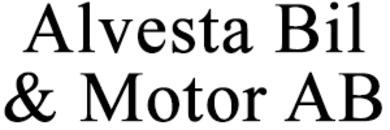 Alvesta Bil & Motor AB logo