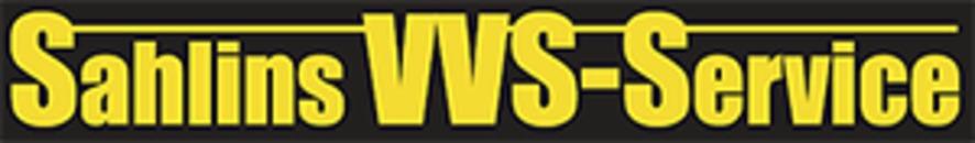 Sahlins VVS-Service AB logo