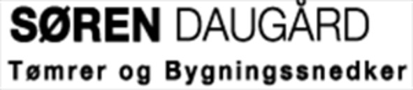 Søren Daugård logo
