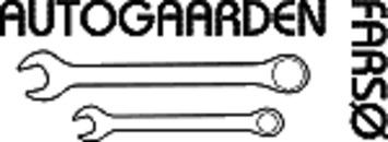 Autogaarden Farsø ApS logo