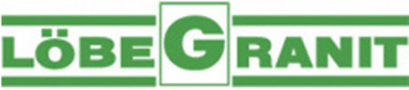 Löbe Granit AB logo