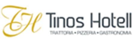 Tino's Hotell og Restaurant AS logo