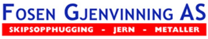 Fosen Gjenvinning AS logo