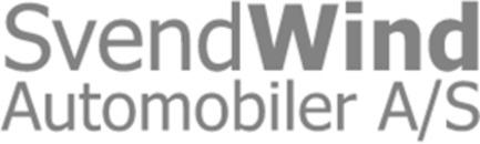 Svend Wind Automobiler A/S logo