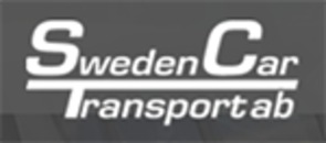 Sweden Car Transport AB logo