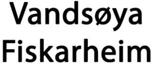Vandsøya Fiskarheim logo