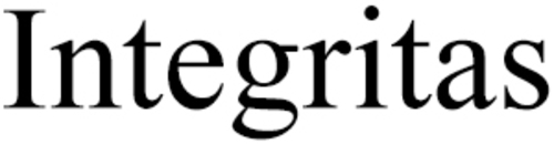 Integritas logo