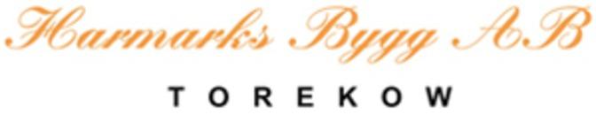 Harmarks Bygg AB logo