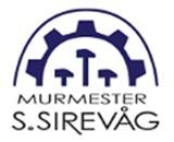 Murmester S Sirevåg AS logo