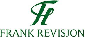Frank Revisjon logo