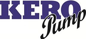KERO Pump AB logo