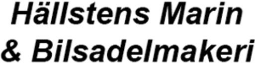 Hällstens Marin & Bilsadelmakeri logo