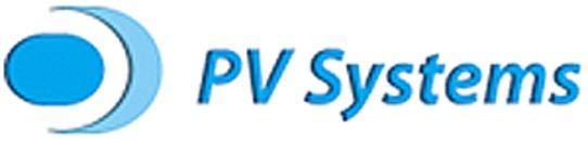 PV Systems AB logo