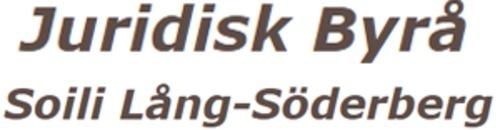 Juridisk Byrå Soili Lång-Söderberg logo