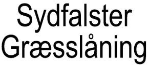 Sydfalster Græsslåning logo