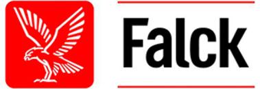 Falck Gästrikland logo