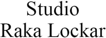 Studio Raka Lockar logo